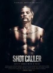Shot caller FullHD film izle
