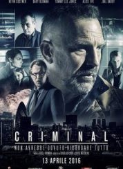 Suçlu   Criminal FullHD film izle