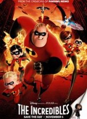 İnanılmaz Aile FullHD Film izle