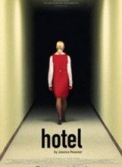 Oteldeki Sır Hotel FullHD izle