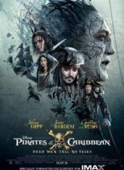Karayip Korsanları 5 Salazar'ın İntikamı FullHD Film İzle