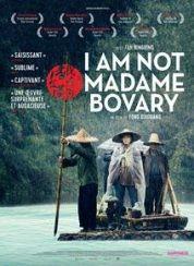 Ben Madame Bovary Değilim 2016 Türkçe Dublaj 1080p FullHD İzle