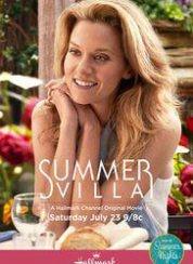 Bir Fransız Villası Summer Villa FullHD