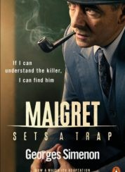 Maigret Ölü Adam Maigret's Dead Man FullHD