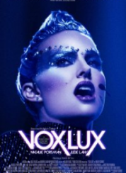 Vox Lux Full HD İzle