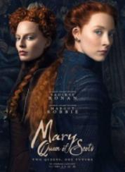 İskoçya Kraliçesi Mary Full HD İzle