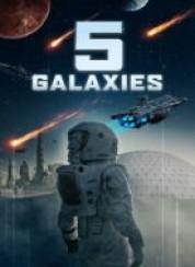 A. I. Tales 5 Galaxies