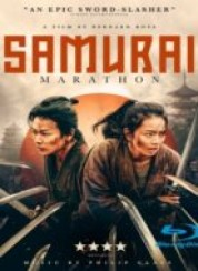 Samurai Marathon i