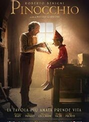 Pinokyo Pinocchio