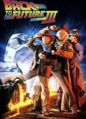 Geleceğe Dönüş 3 Back to the Future Part III