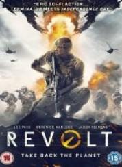 Revolt İsyan