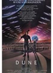 Dune Çöl Gezegeni